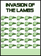 Invasion of the LAMBs #1