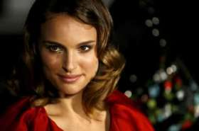 LAST CALL: Natalie Portman/LAMB Acting School