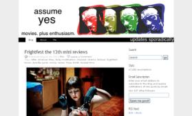 LAMB #1338 – Assume Yes