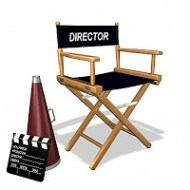 New Directors Chair Editor!