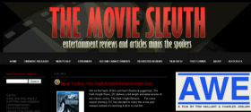 LAMB #1397 – The Movie Sleuth