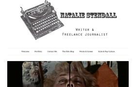 LAMB #1455 – Natalie Stendall – Film Blog