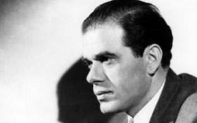 Director's Chair #32: Frank Capra Reminder