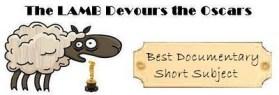 THE LAMB DEVOURS THE OSCARS: BEST DOCUMENTARY SHORT SUBJECT