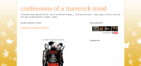 LAMB #1549 – Confessions of a Maverick Mind