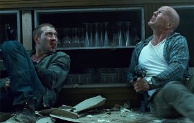 LAMBScores: A Beautiful Day To Die Hard