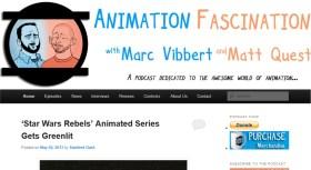 LAMB #1559 – Animation Fascination