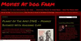 LAMB #1565 – Movies At Dog Farm