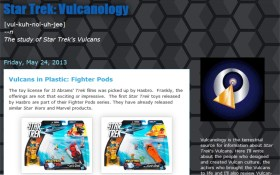 LAMB #1578 – Star Trek: Vulcanology