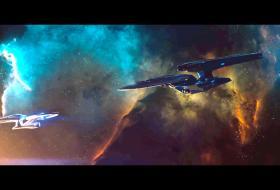 LAMBCAST #168: STAR TREK INTO DARKNESS