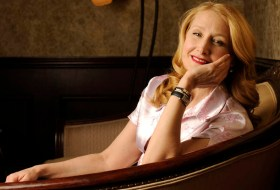 Acting School 101: Patricia Clarkson (May 27th)