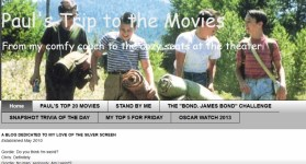 LAMB #1588 – Paul's Trip to the Movies