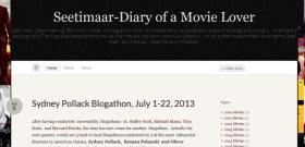 LAMB #1600 – Seeti Maar-Diary of a Movie Lover