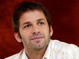 Director's Chair #33: Zack Snyder Announcement