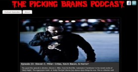 LAMB #1615 – The Picking Brains Podcast