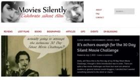 LAMB #1629 – Movies Silently