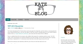 LAMB #1645 – Kate Has a Blog