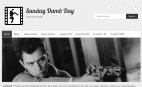 LAMB #1653 – Sunday Dumb Day