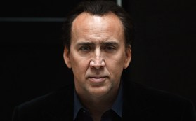 Who won the Nic Cage Career Draft?