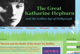 Brutally Blunt Blog Blustering #73 – The Great Katharine Hepburn