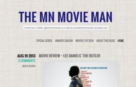 LAMB #1611 – The MN Movie Man
