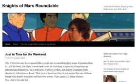 LAMB #1660 – Knights of Mars Roundtable