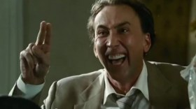 Actor's Career Draft Poll Results: Nic Cage