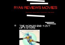 LAMB #1677 – Ryan Reviews Movies