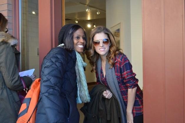 Anna Kendrick Sundance 2014