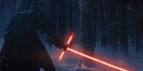 LAMBCAST #301 STAR WARS THE FORCE AWAKENS