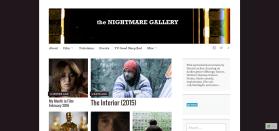 LAMB #1744 – THE NIGHTMARE GALLERY