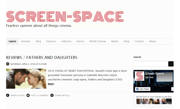 #1776 Screen-Space