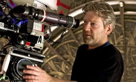 Director's Chair Reminder: Kenneth Branagh