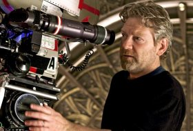 Director's Chair Returns: Kenneth Branagh Announcement