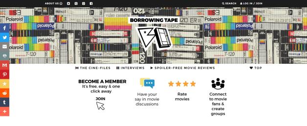 #1801 Borrowing Tape