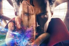 LAMB Trailer Club: Doctor Strange