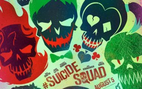 LAMB Trailer Club: Suicide Squad, Fantastic Beasts and Where to Find Them, and Teenage Mutant Ninja Turtles: Out of the Shadows