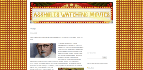 LAMB #1814 – Assholes Watching Movies