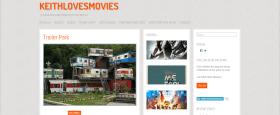LAMB #1816 – Keith Loves Movies