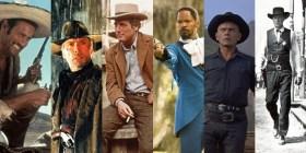 The Winner of the Western Movie Draft is: