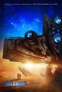 LAMB Trailer Club: Valerian and the City of a Thousand Planets