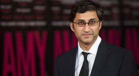 Director's Chair Introduction: Asif Kapadia
