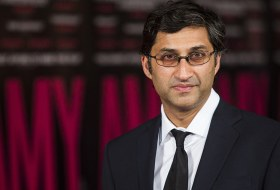 Director's Chair: Asif Kapadia