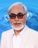 Director's Chair: Hayao Miyazaki