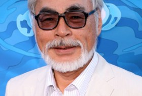 Director's Chair Introduction: Hayao Miyazaki