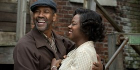 The LAMB Devours The Oscars 2017: Best Picture Nominee: Fences