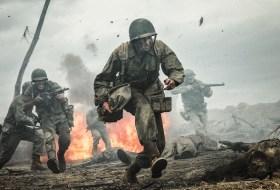 The LAMB Devours The Oscars 2017: Best Picture Nominee: Hacksaw Ridge