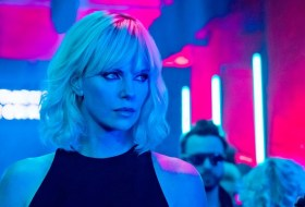 Lambscores: Atomic Blonde