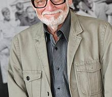 Director's Chair Reminder: George A Romero