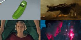 LAMBCAST #406: BEST TV OF 2017